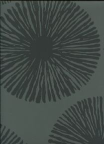 Paper & Ink Black & White Wallpaper BW22511 By Wallquest Ecochic For Today Interiors